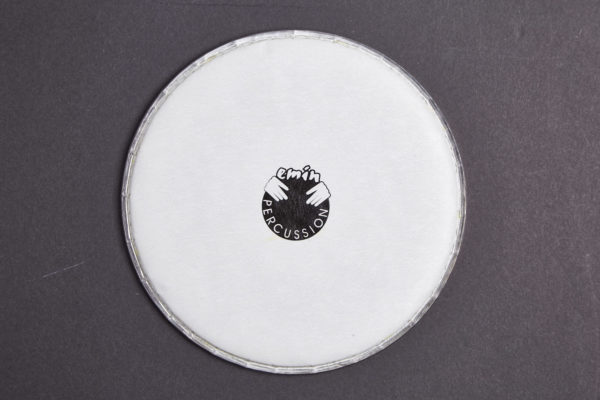 Emin Percussion | Yedek Deri | 22cm 23cm