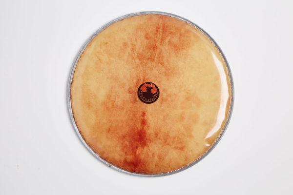Emin Percussion | Yedek Deri - Kahverengi | 22cm 23cm