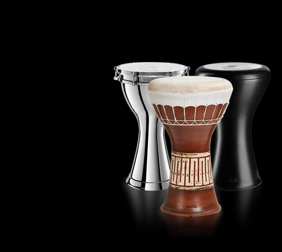 Emin Percussion   Darbuka