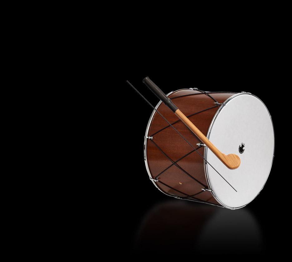 Emin Percussion   Davul