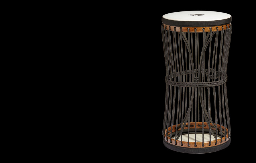 Emin Percussion | Talking Drum